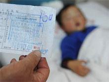 Фальшивый доктор вызвал целую эпидемию гепатита в Китае