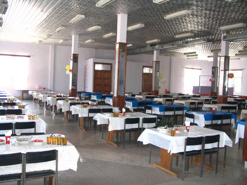 Отравления со смертельным исходом в студенческой столовой в Нальчике