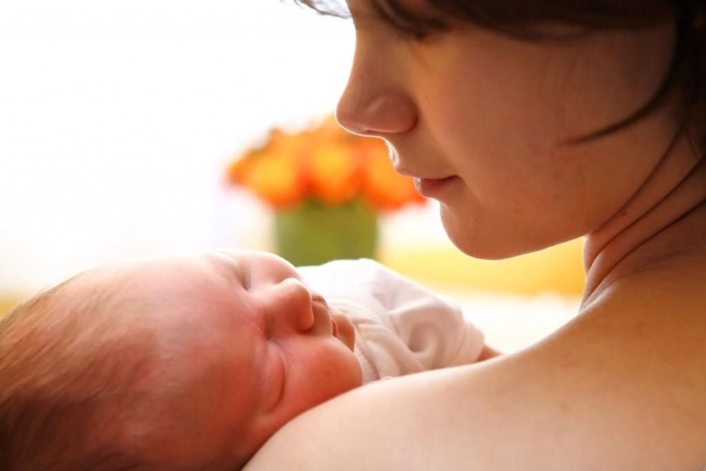 Восстановление с двух недель до двух месяцев после родов