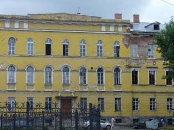 Причиной вспышки кишечной инфекции в госпитале Ярославля назвали антисанитарию