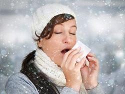 Гены влияют на простудные инфекции