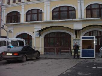 Задержанных в Москве ВИЧ-активистов отпустили из полиции