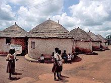 Загадочная инфекция вызывает смертельные кровотечения у жителей Ганы