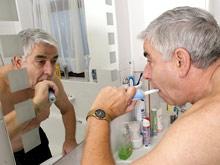 Плохая гигиена полости рта грозит развитием пневмонии