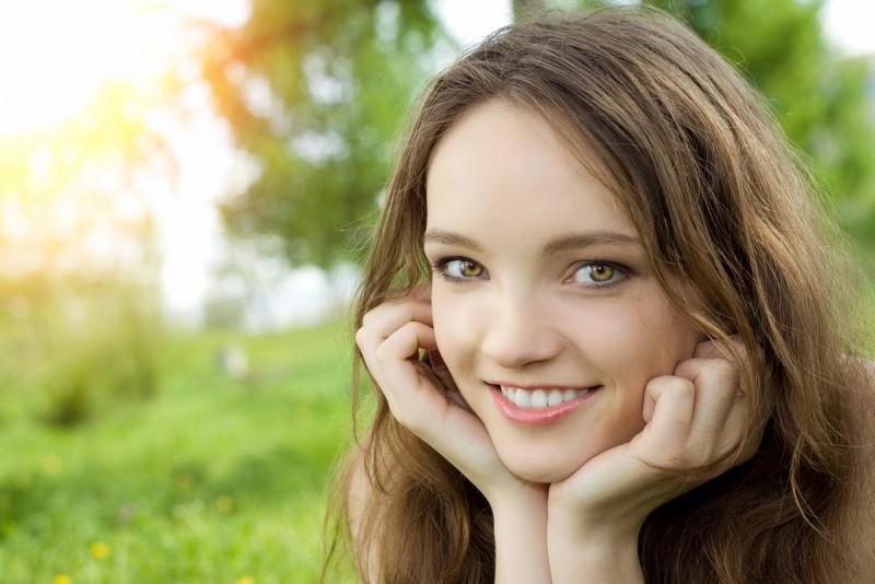 Правила гигиены девочки-подростка