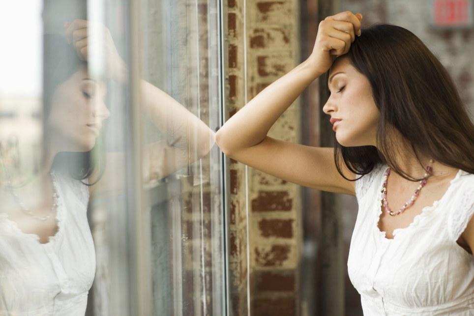 Стресс также заразен как и простуда