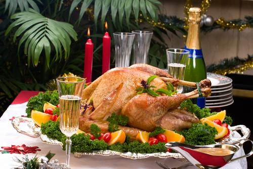 Хранить новогодние блюда не рекомендуется более двух дней