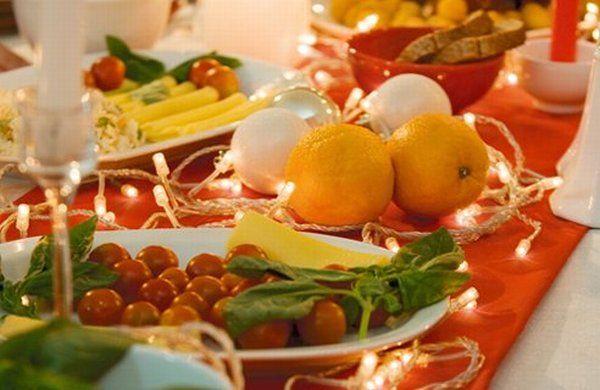 Как избежать пищевого отравления в новогоднюю ночь сообщили жителям Хакасии