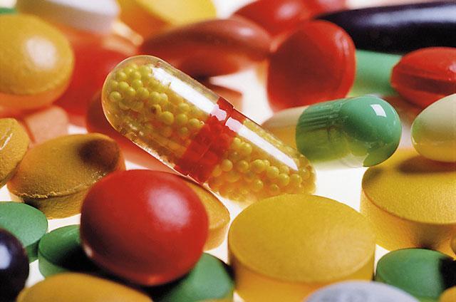 Наночастицы сменят антибиотики