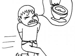 Helicobacter pylori защищает от диареи