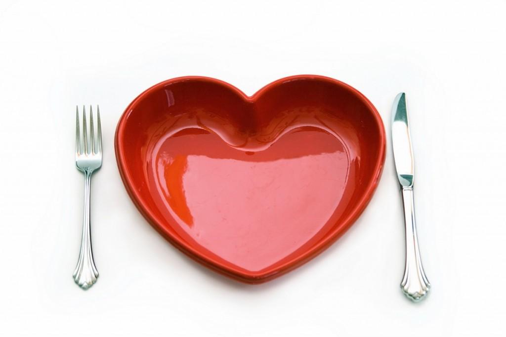 Продукты для здоровья сердца