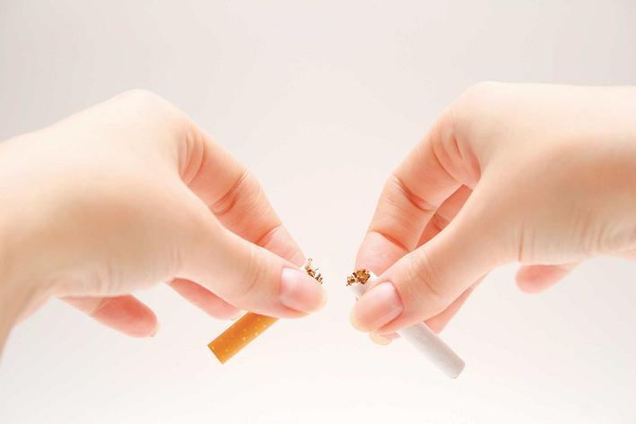 Отказ от курения улучшит здоровье уже через 2 недели