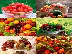 Бактерии сальмонеллы «любят» спелые фрукты