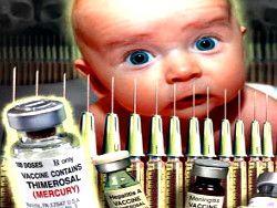 Вакцины – это биологическое оружие!