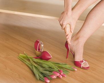 Выбираем обувь с пользой для здоровья ног