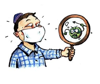 Инфекция – это проникновение  в организм возбудителя болезни