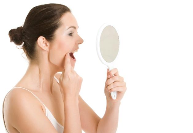 Здоровая кожа без угрей