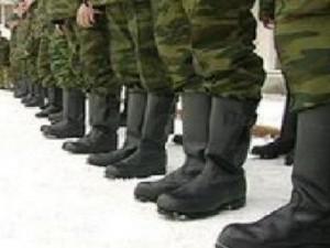 В Самарской области 49 солдат заболели пневмонией