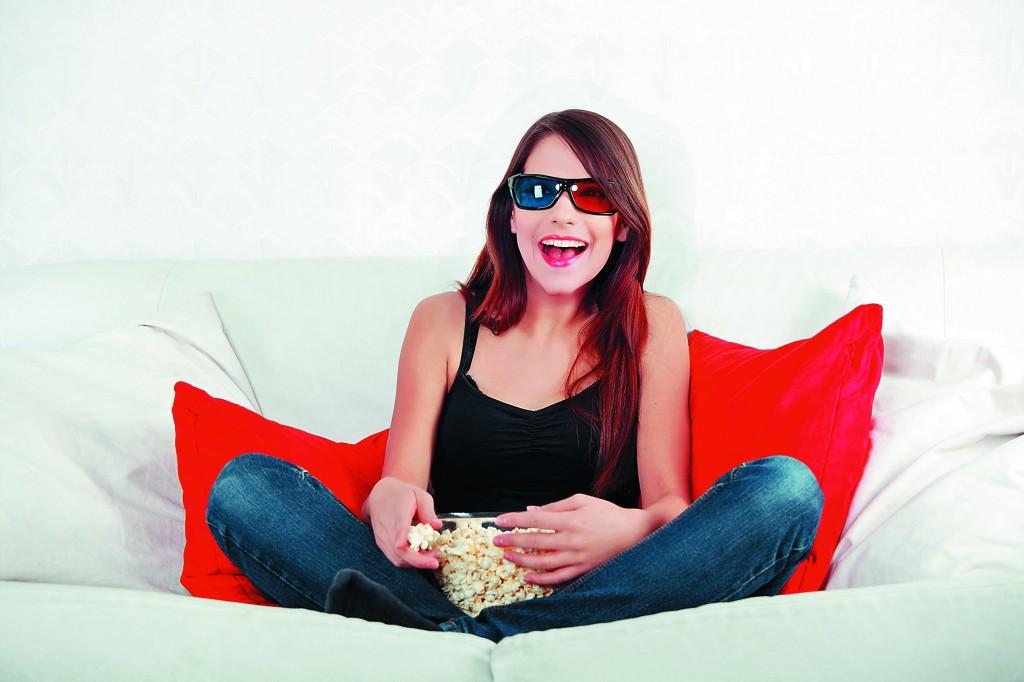 Мобильный  3d кинотеатр — новое слово в кинопрокате