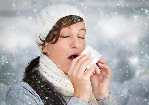 Этой зимой ожидается вспышка опасного для жизни гриппа