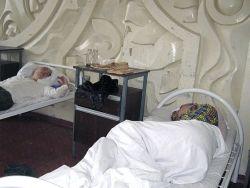 У заболевших дагестанцев подтвердили кожную форму сибирской язвы