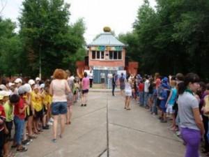 Минздрав Астраханской области проверит детские лагеря