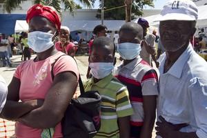 Вспышка холеры на Кубе идет на убыль
