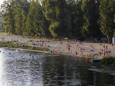 Снижен риск заражения кишечной палочкой на пляжах Самары