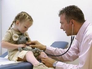 Укреплению иммунитета ребенка способствуют вирусные заболевания в детстве