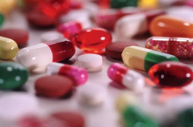 Антибиотики могут стать причиной ожирения и болезней