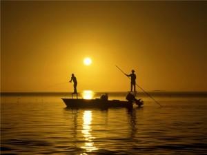 Рыбалка помогает укрепить здоровье и увеличивает продолжительность жизни