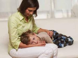 Массовое отравление детей в детском саду