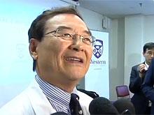 Доктор Чил-Кан Ен создал первую безопасную вакцину против ВИЧ