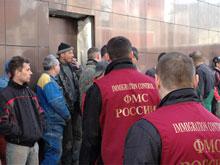 ВИЧ-инфицированные мигранты теперь не смогут попасть в Москву