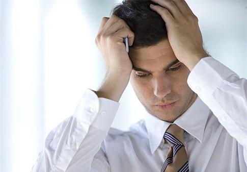 Негативное действие стрессовых ситуаций на иммунитет человека