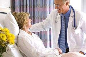 Парапроктит  хронический  или  свищ прямой кишки