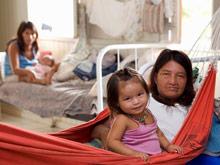 Бразилия и Парагвай пытаются побороть массовую вспышку лихорадки Денге