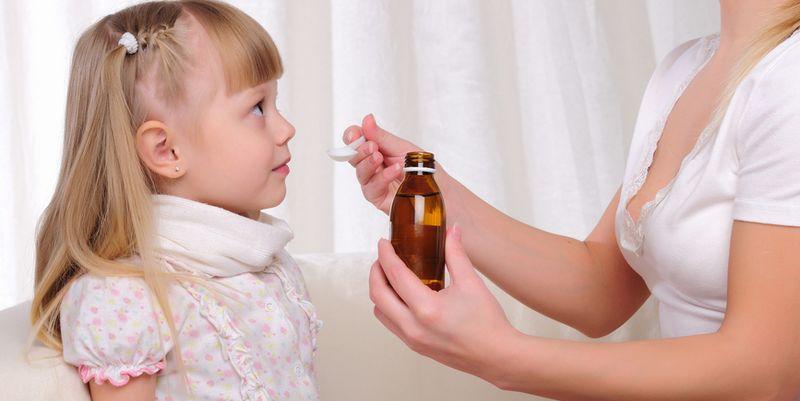 Защищаем ребенка от гриппа