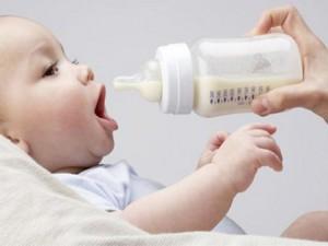 Пробиотики повышают иммунитет ребенка