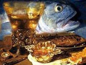 Рыбий жир спасает от сепсиса.