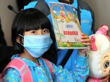 Семилетнюю девочку пекинские врачи вылечили от птичьего гриппа