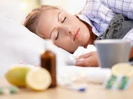 Профилактические меры против простудных заболеваний