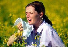 Аллергия на пыльцу: отдаленные последствия