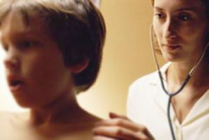 Пневмония ежегодно убивает 1,2 миллиона детей