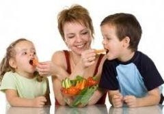 5 продуктов, которые повышают иммунитет у детей