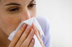 Как распознать сезонную аллергию?