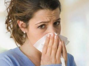 Весенняя простуда: как защитить свой организм от вирусов