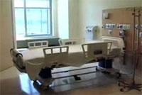 Медь уничтожает 58% больничных инфекций