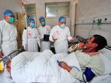 Свиной грипп активизировался: имеются жертвы в Венесуэле