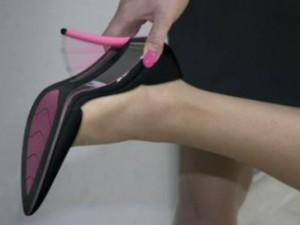 Удобная обувь – залог здоровья